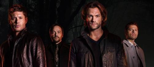 Supernatural Season 13 Torrent [2017] Download - ETRG - etrg-torrent.com