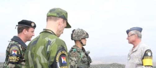 SWISSINT - Friedensförderung der Schweizer Armee ... - peace-support.ch