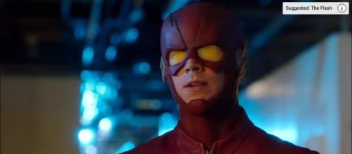 The Flash | Mixed Signals Trailer | The CW - YouTube/CW Network
