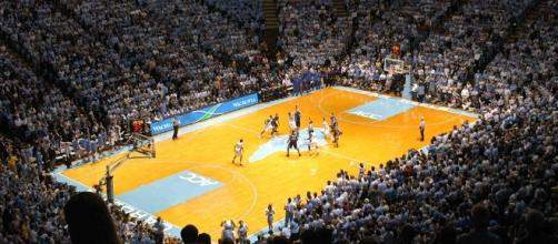 UNC could lose everything in this case. [Image via Anders94/Wikimedia Commons]