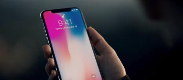Apple might start the production of the foldable iPhone model in 2020. [Image Credit: Apple/YouTube]