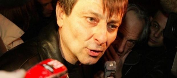 """Battisti ai microfoni brasiliani: """"in Italia mi dipingono come un mostro"""""""