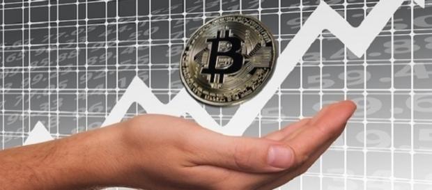 Bitcoin [Image via Geralt/Pixabay]