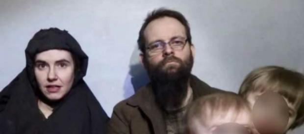 Família estava sequestrada há mais de cinco anos.