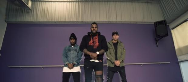 If I'm Lucky Dance Competition! Image - Jason Derulo   YouTube