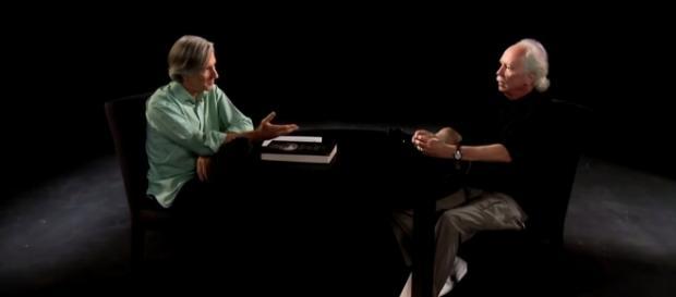 John Carpenter Destiny 2 Bungie (Mick Garris Interviews/YouTube) https://www.youtube.com/watch?v=vk1BqMzFkwI&t=4s