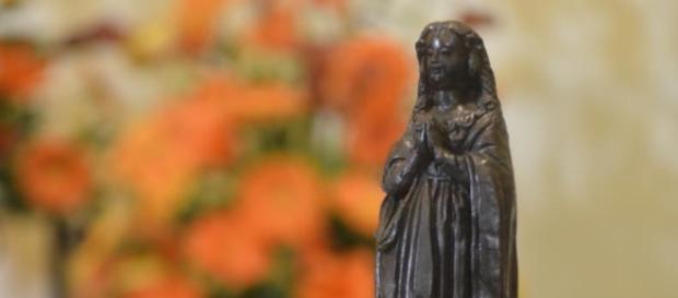 O Brasil celebra 300 anos da aparição da imagem de Nossa Senhora Aparecida