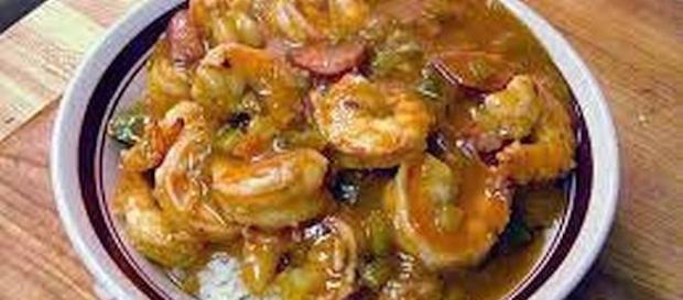 Seafood gumbo to celebrate National Gumbo Day [Image: commons.wikimedia.org]