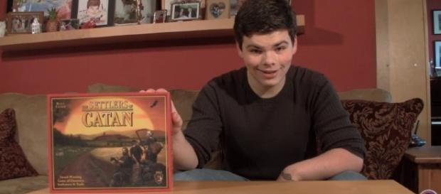 """Settlers of Catan"" is reportedly in works under Sony Pictures. YouTube/CameronHarris"