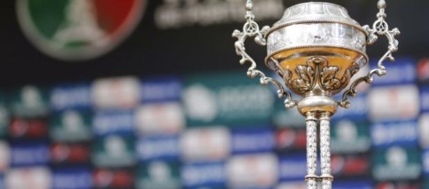 Taça de Portugal sem surpresas na 3ª eliminatória