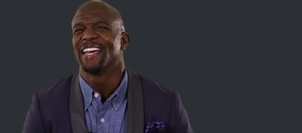 Terry Crews in an undated photo - YouTube/Business Insider