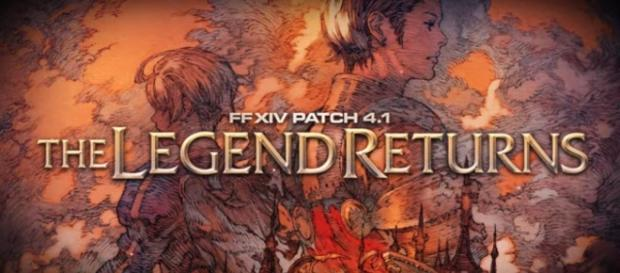 The latest update brings tons of contents that will keep players busy. (Image Credit: FINAL FANTASY XIV/YouTube)