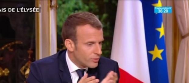 Un Président pédagogue pour expliquer l'action du gouvernement en France, en Europe et dans le monde