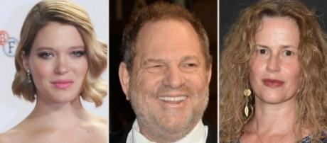 Affaire Harvey Weinstein : L'actrice Florence Darel affirme les accusations d'agression sexuel