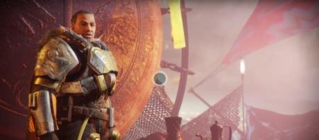 Destiny 2 Iron Banner Gear Collection (Image Cr.: Arekkz Gaming/YouTube)