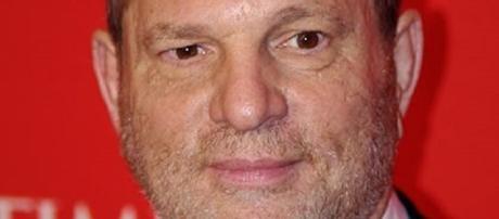 Harvery Weinstein [image courtesy of David Shankbone flickr]