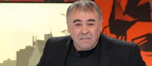 Antonio Ferreras tentado para ser ministro con Zapatero - lavanguardia.com