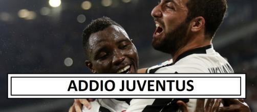 Asamoah verso l'addio alla Juventus