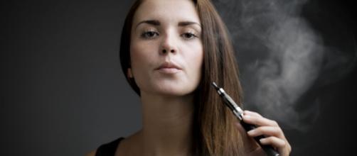 Cigarette électronique : certains parfums seraient plus dangereux ... - topsante.com