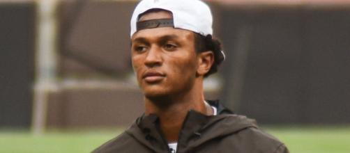 Cleveland Browns hope that DeShone Kizer can refocus and be the quarterback he should be. -- [photo by Erik Drost/ Flicker]