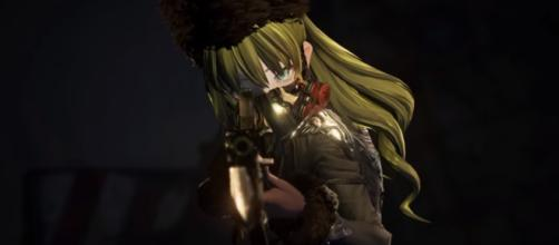 """Code Vein"" gets new details on its open world system, npc companions, and more. [Image Credits: Bandai Namco Entertainment America/YouTube]"