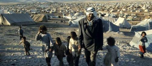 Dall'Ue 30 milioni per i rifugiati palestinesi - Eunews - eunews.it