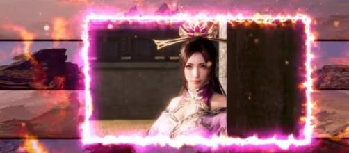 """Dynasty Warriors 9"" was confirmed to be coming to the West soon in the early 2018. [Image Credits: コーエーテクモChannel/YouTube]"