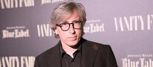 El-cineasta-David-Trueba-en-la-visita-de-Carl-Bernstein
