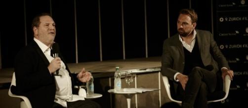 Harvey Weinstein - ZFF Masters 2013. Image via zff2012, wikimedia commons.
