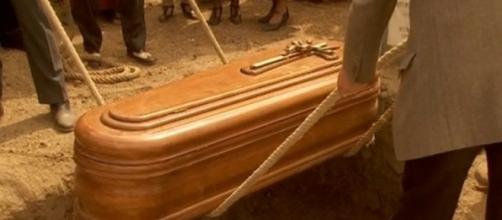 Il segreto: chi è morto è Puente Viejo?