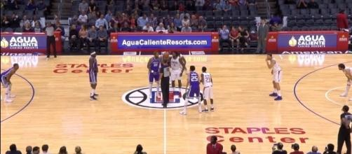 #NBA #LAClippers (Image Credit: Ximo Pierto/Youtube)