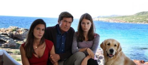 """Isola di Pietro"""", fiction in onda il 15 ottobre."""