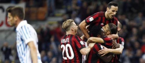 Juve, possibile uno scambio con il Milan
