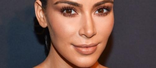 Kim Kardashian assume estar sofrendo de um transtorno