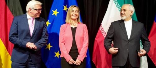 L'accordo tra Iran e UE e US rischia di diventare carta straccia