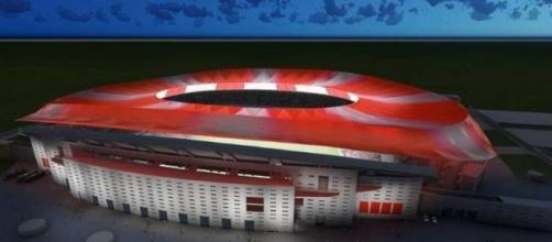 LaLiga Santander: El creador del nuevo escudo del Atleti se ... - elconfidencial.com
