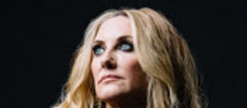 "Lee Ann Womack made ""Megyn Kelly TODAY"" rich in country instead of Friday the 13th curses. Screencaps Lee Ann Womack/YouTube"
