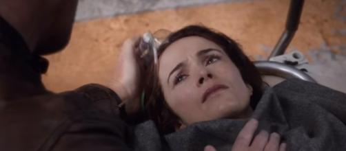 More of Megan's story will be told in 'Grey's Anatomy' [Image via YouTube]
