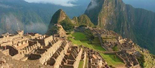 One of UNESCO's World Heritage sites in Peru. [Image Credit: Pixabay]