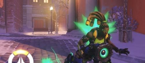 'Overwatch' Lucio's Wallride and Mercy's Ult is in the works in PTR again. [ Image Credit: Play Overwatch/YouTube]