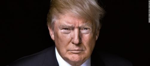 Trump gets roasted on Twitter for 'President of Virgin Islands' screw-up [Image via WhiteHouse.gov]