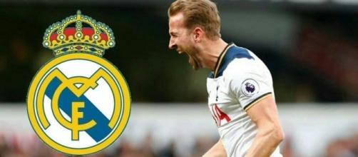 Real Madrid : Un concurrent monstrueux pour Harry Kane !