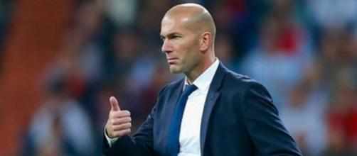 Real Madrid : Zidane donne son accord pour recruter ce joueur !