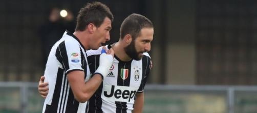 Reparto offensivo da rifare, ecco il nome per la Juventus