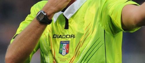 Salernitana-Perugia, ecco l'arbitro - umbriatv.com
