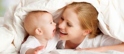Ser mãe é a maior de todas as bênçãos