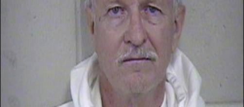 Child molester Jamie McPherson has been committed to a mental health facility. {Image Credit: Jackson County Sheriff's Office}