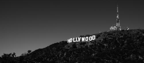 Signing entry to Hollywood.(Image - CCO Public Domain | Pixabay)