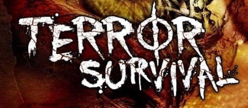 Terror survival, imagen de redes sociales