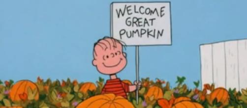 The Peanuts gang returns to ABC. [Image via Snoopy/YouTube]